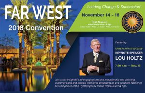 Far West 2018 Convention Preview