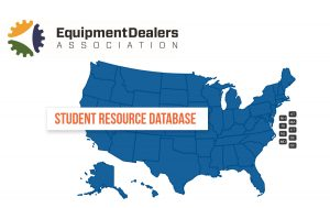 EDA Student Resources Database