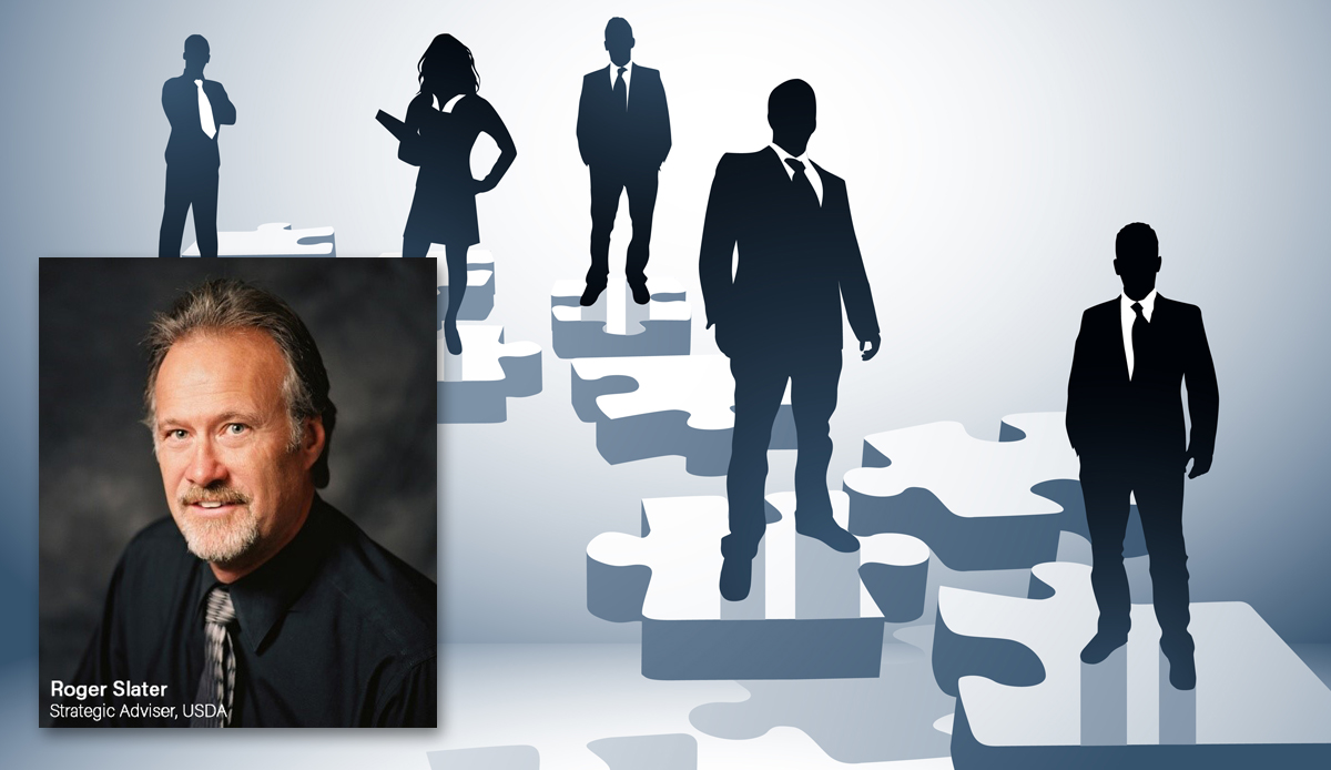 Roger Slater Workforce Development