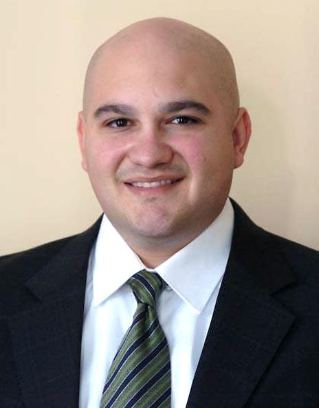 Adrian Saenz Division Sales Manager John Deere Agricultural & Turf