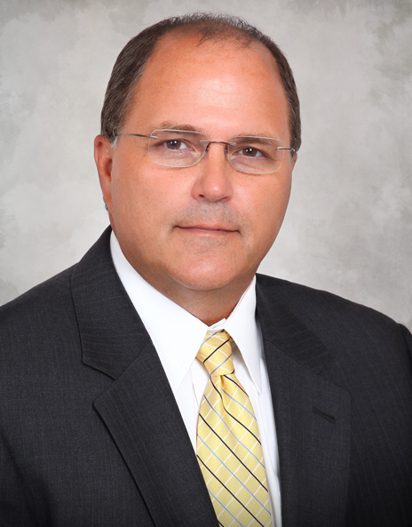 Bill Hurley Vice President Aftersales AGCO North America