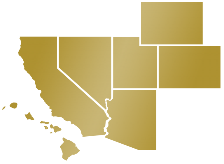 Far West States