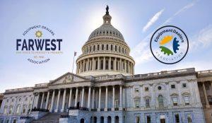 FWEDA and EDA Government Affairs Update