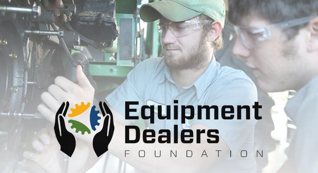 Equipment Dealers Foundation Technicians