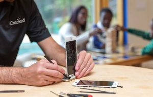 Apple Right to Repair Legislation