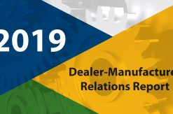 2019 Dealer Manufacturer Relations Report