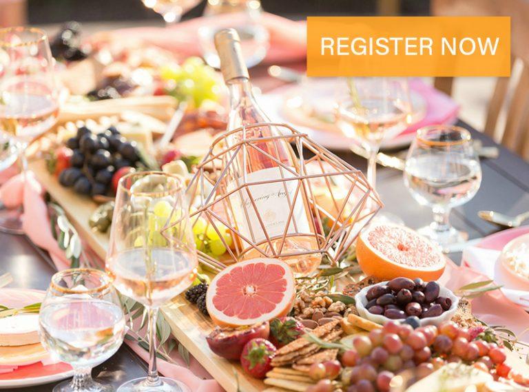 Niki Schwan Master Class Register Now
