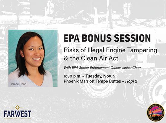Janice Chan EPA Bonus Session