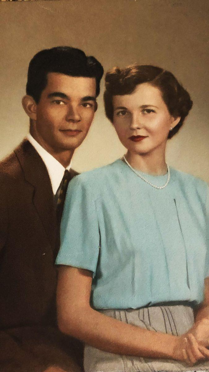 Don & Izetta