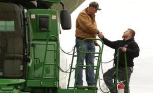 John Deere Right to Repair Manufacturer Relations