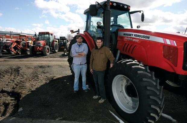 Clint Schnoor Agri-Service