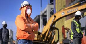 Construction Jobs Covid-19