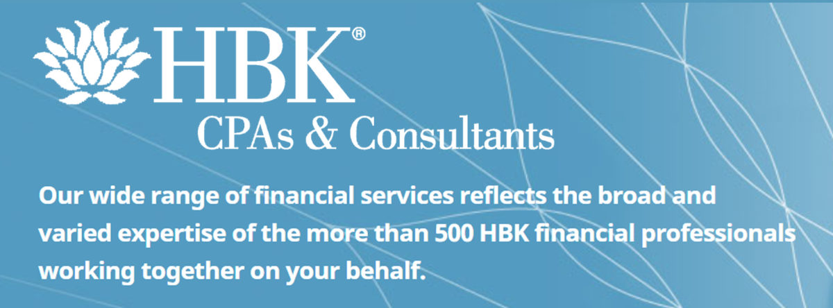 HBK CPAs and Consultants