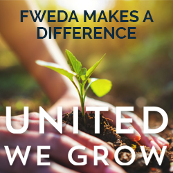 FWEDA Makes a Difference 250x250