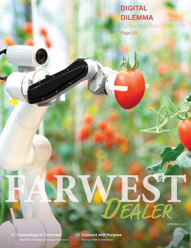 FARWEST Dealer Spring 2020