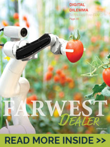 Spring 2020 FARWEST Dealer