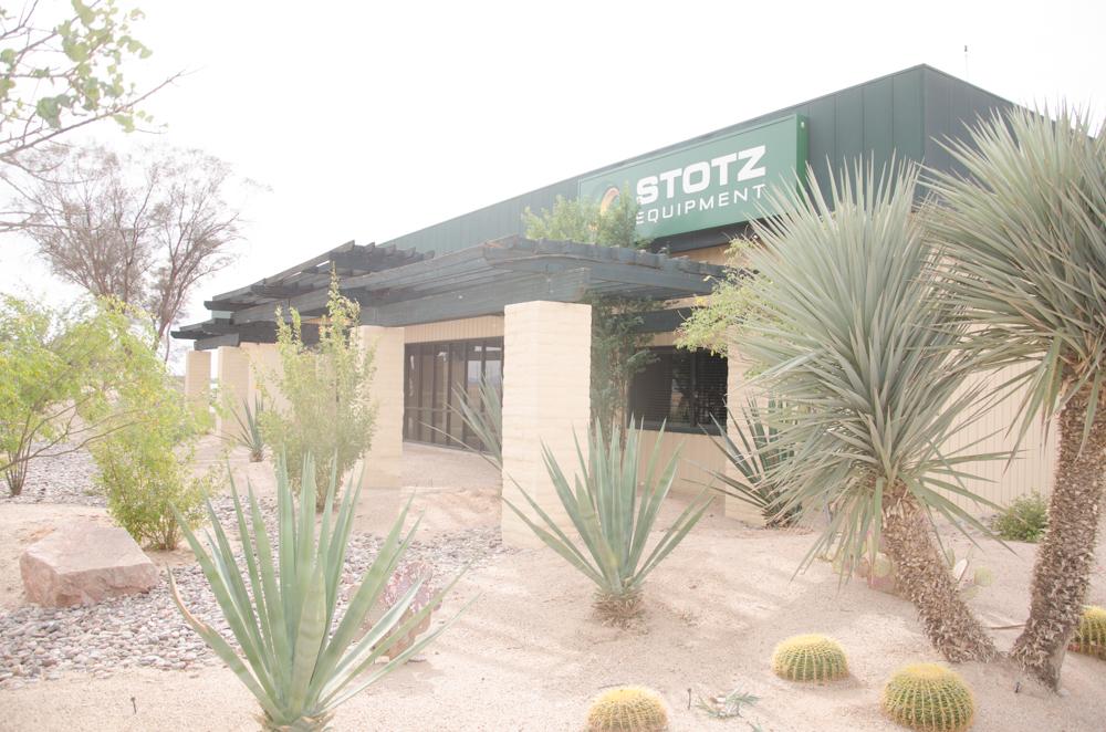 Stotz Equipment Arizona