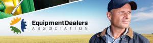 Equipment Dealers Association Webinar Series