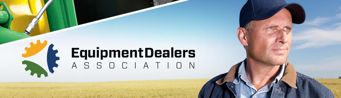 Equipment Dealers Association Webinar Series
