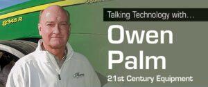 Talking Technology, Precision Farming