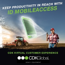 keep productive with id mobileaccess
